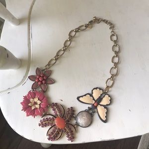 Stella & Dot Garden Party Necklace